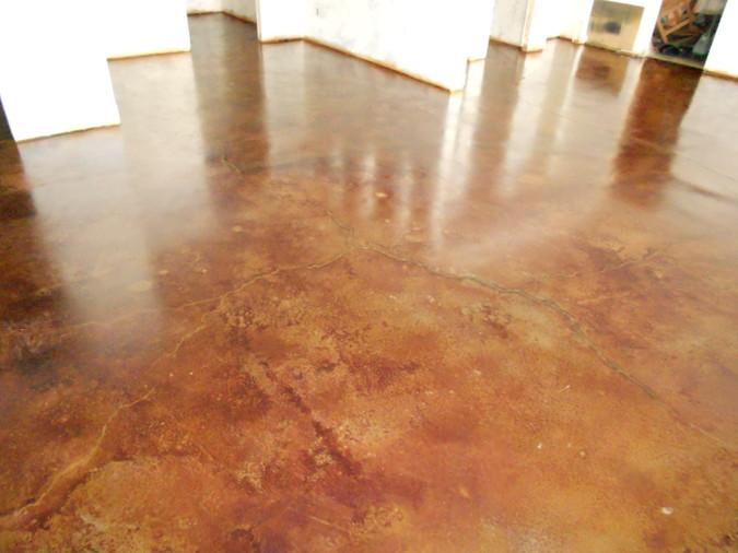 Concrete Floor Polishing Barrick Concrete Floor Polishing